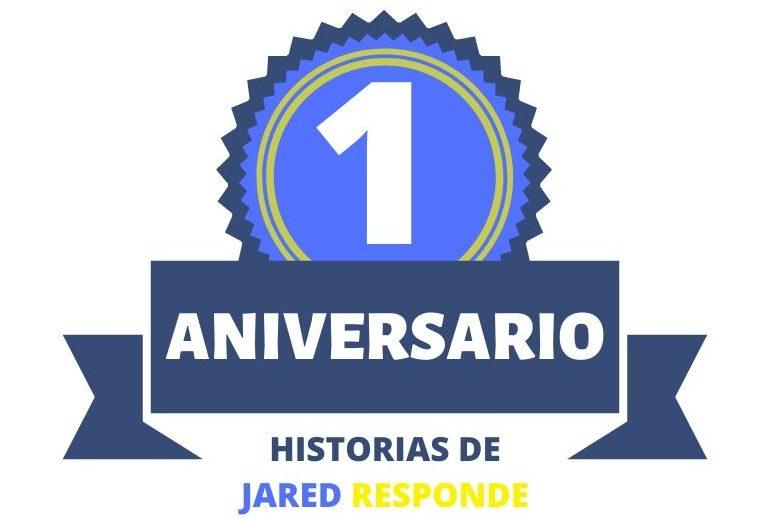 Historias de Jared Responde